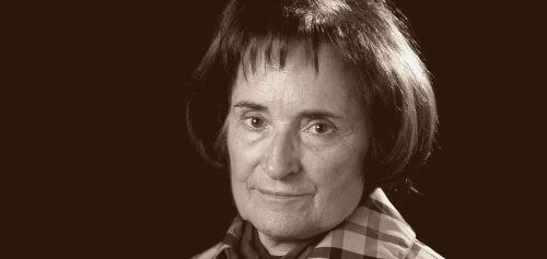 red. prof. dr. Mirjana Ule