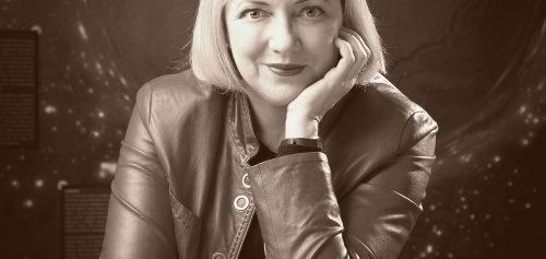 dr. Renata Salecl