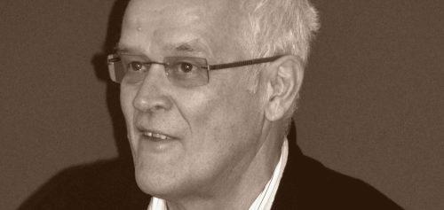 prof. dr. Pavel Zgaga