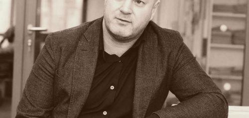 dr. Damijan Štefanc